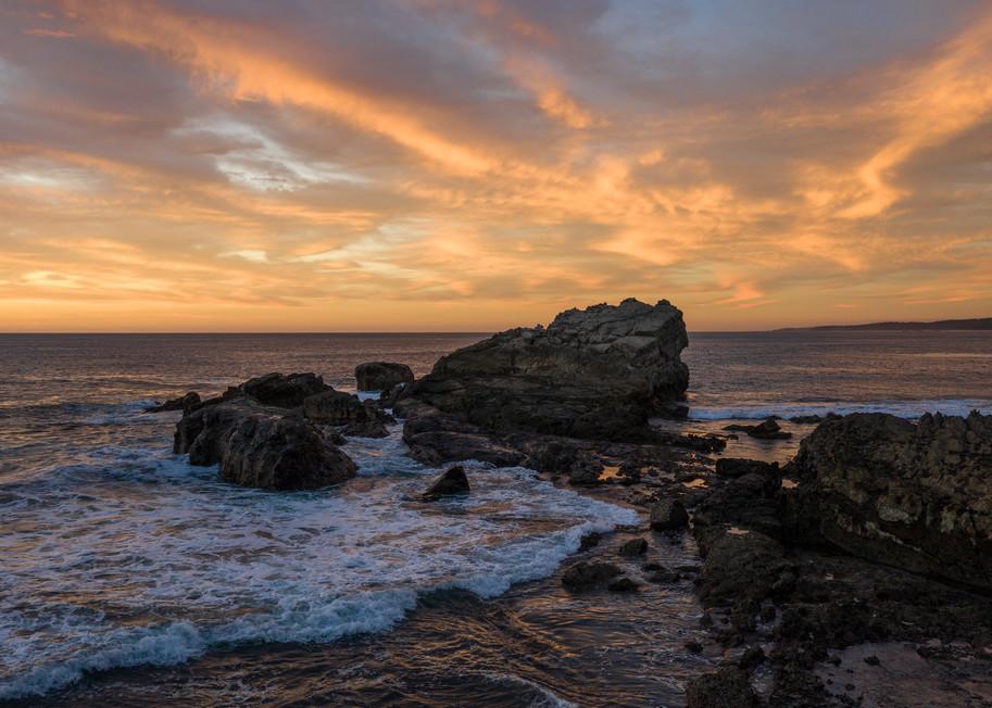 Rocky Point #2 Photography Art | Kit Noble Photography