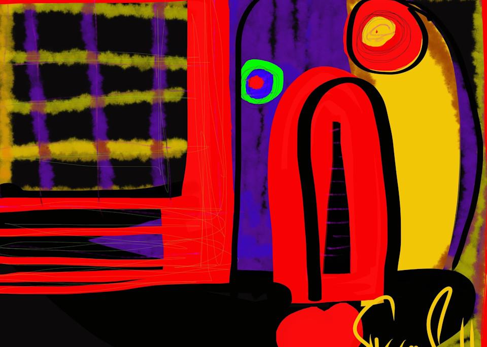 Stir Crazy Art   Susan Fielder & Associates, Inc.