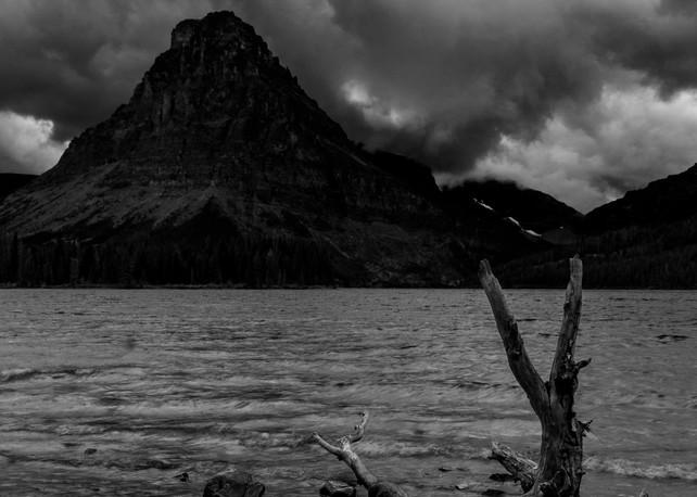 Two Medicine Lake Art | Brandon Hirt Photo