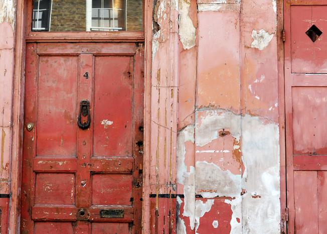 London Pink Photography Art | Belathée Fine Arts by Belathée Photography