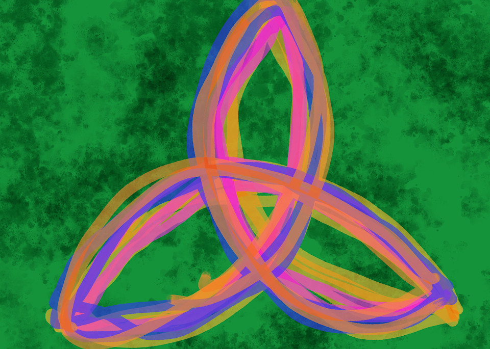 Celtic Knots 0423 Art | Glenn McDaniel Arts, LLC