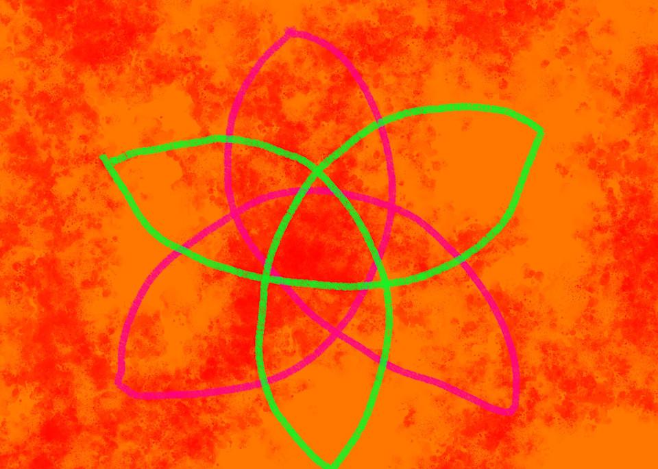 Celtic Knots 0426 Art | Glenn McDaniel Arts, LLC
