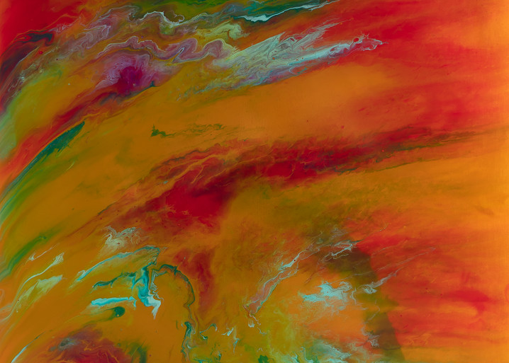Ethereal Print Art | Jack Ryser Art
