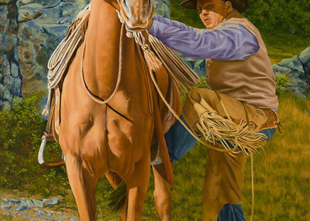 "Raymond Wattenhofer Digital Art Print ""Pending Storm""."