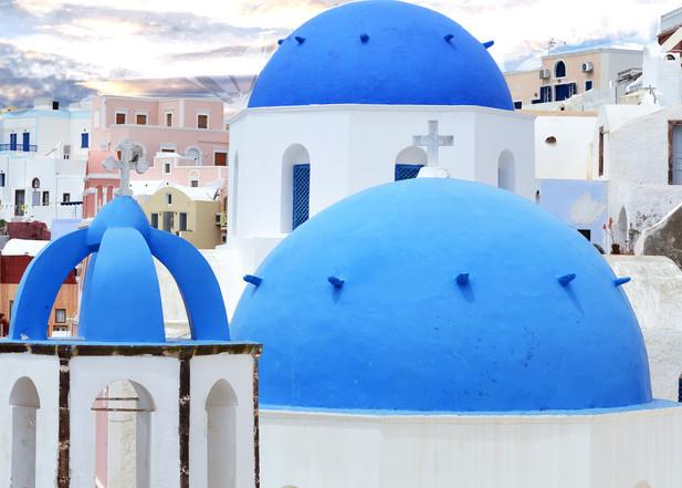 Santorini, Greece Art | Best of Show Gallery