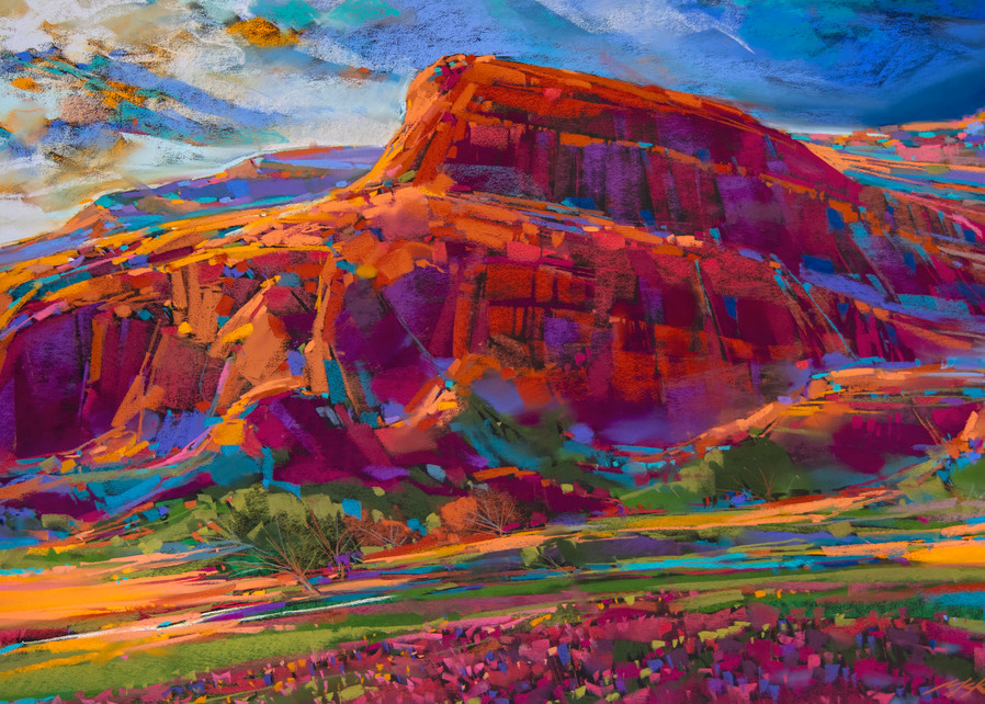 Bear Mountain Art | Michael Mckee Gallery Inc.