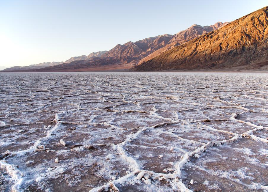 Sunset On The Basin Art | Chad Wanstreet Inc