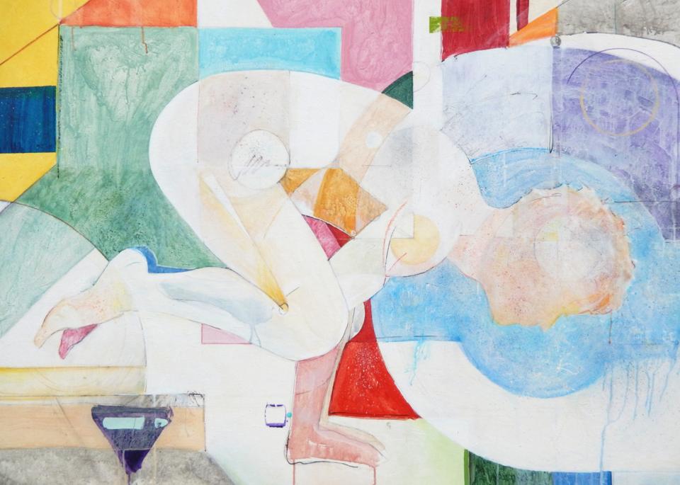 Schema no.14 by Rick Wedel