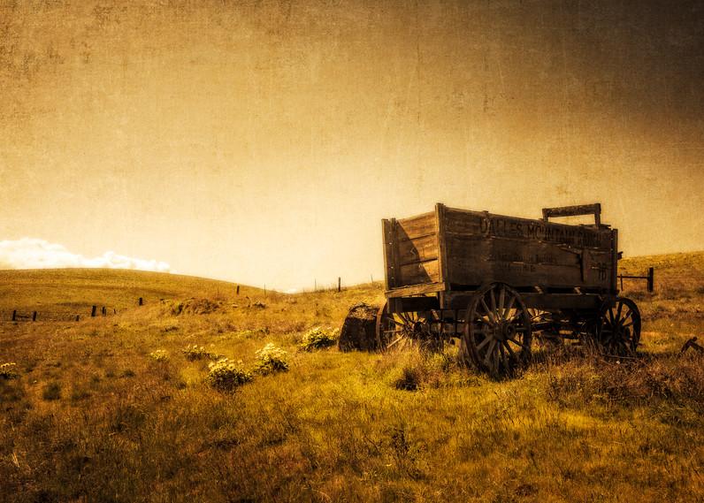 Trails End Photography Art | Doug Landreth Photography