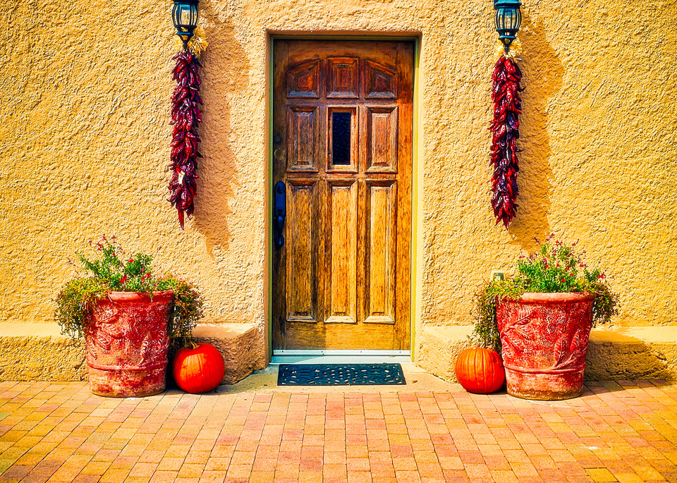 Southwest Autumn | Gifts For Art Lovers