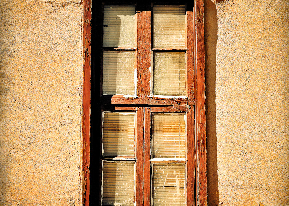 Southwest Window Photography Print | Gifts For Art Lovers