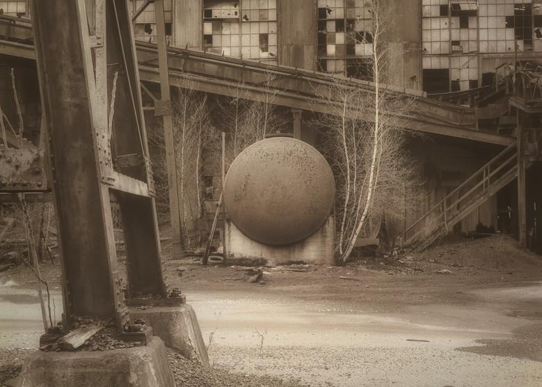 Coal Mine Pennsylvania Photography Art   Mark Steele Photography Inc