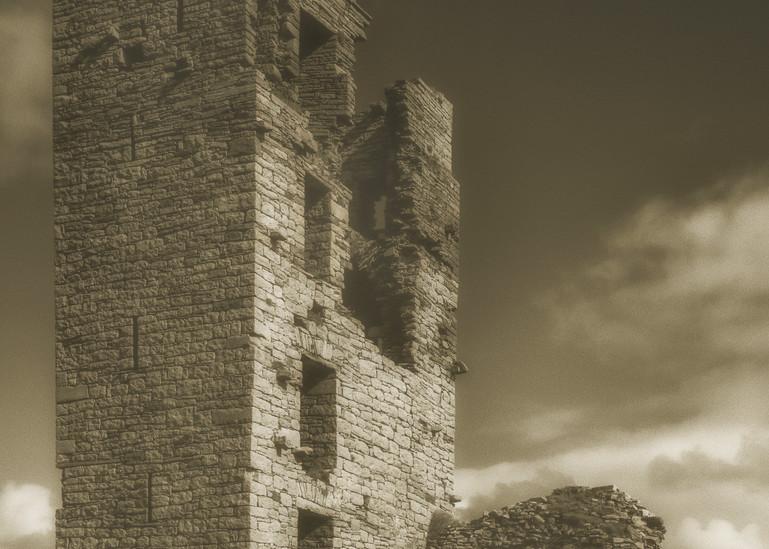 Watchtower Ireland Photography Art   Mark Steele Photography Inc