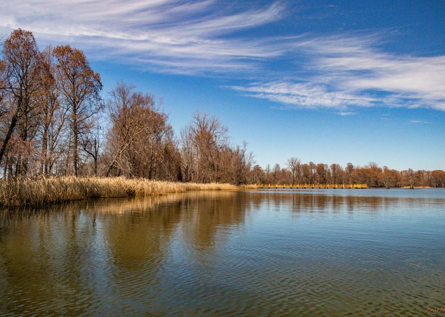 Lake View 5438   Photography Art | Koral Martin Healthcare Art