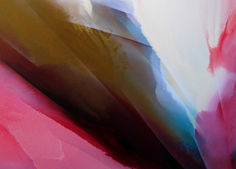 Actually Feeling The Light Art | Marci McDonald Fine Art