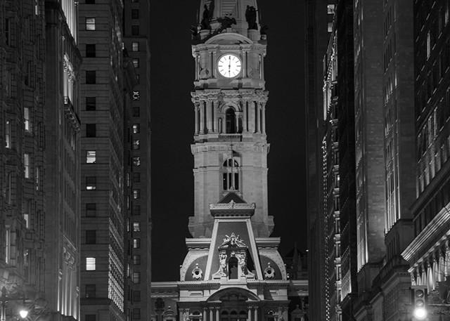 City Hall - Philadelphia - Michael Sandy Photography