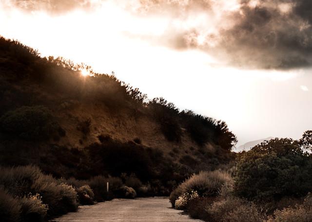 Chasing The Sun Photography Art | Sydney Croasmun Photography