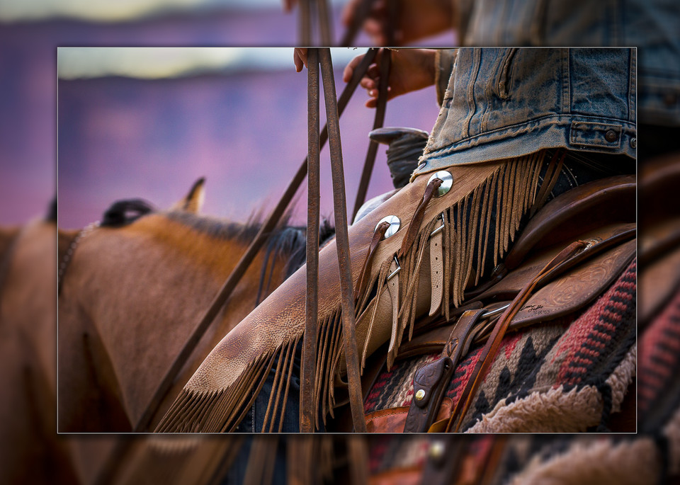 Chaps 3 D Photography Art | Whispering Impressions