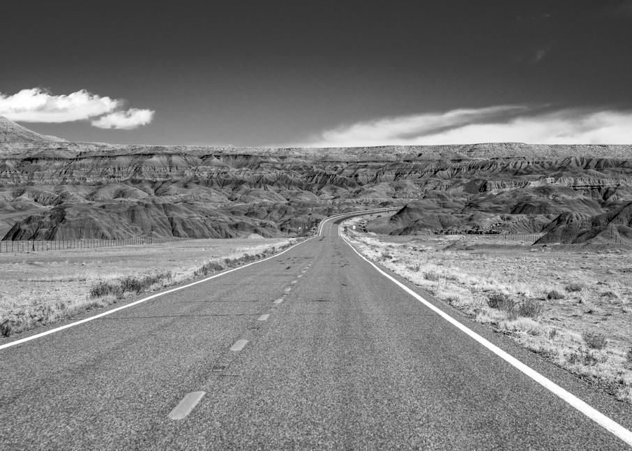 Into The High Desert Photography Art | Andy Crawford Photography - Fine-art photography