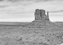Monument Valley Overlook Photography Art | Andy Crawford Photography - Fine-art photography