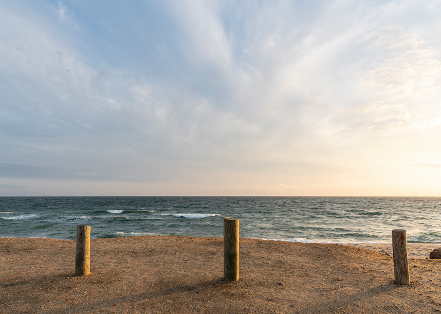 Beach Lot Photography Art | Kit Noble Photography