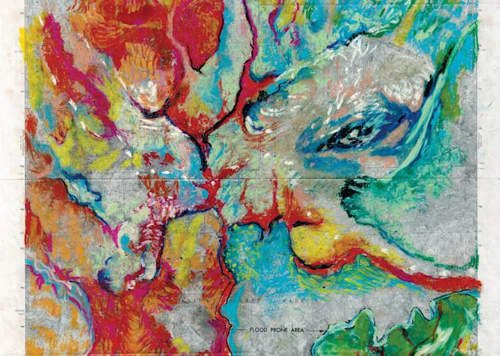 Airborne Art | Awake Graphics, LLC