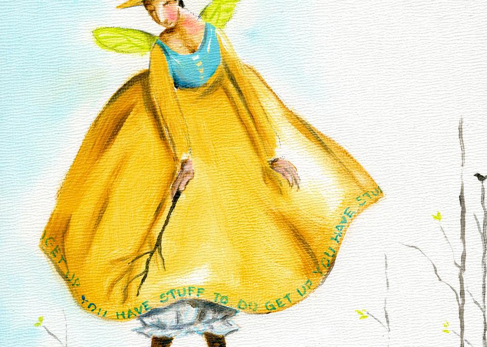 Dew Fairy