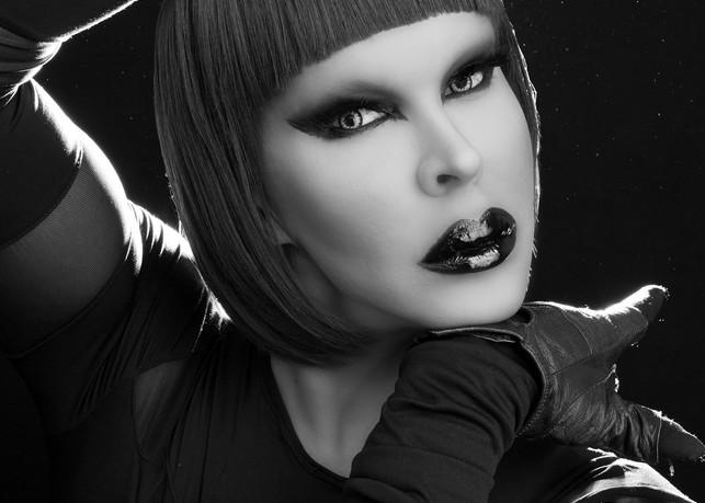 Sassy Devine.  Photography Art | Kristofer Reynolds Photography