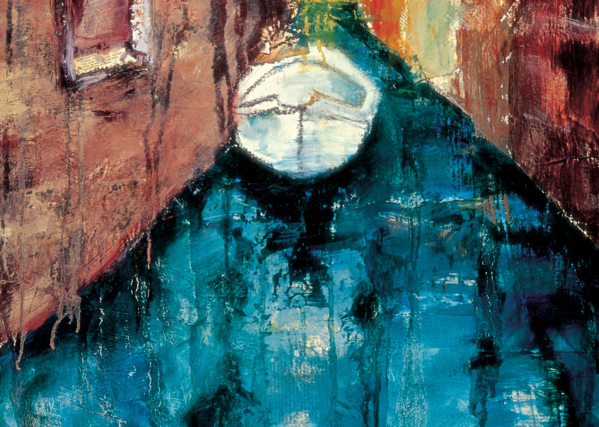 Canal1 Art | Joan Cox Art