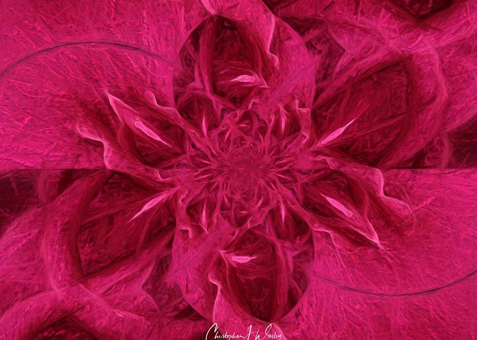 Granduer Art | Christopher J Wesley's Artistic Agenda