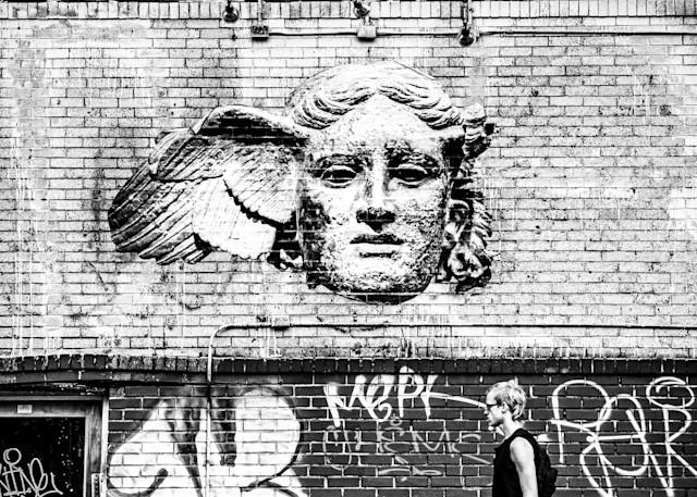 Angelic Stare