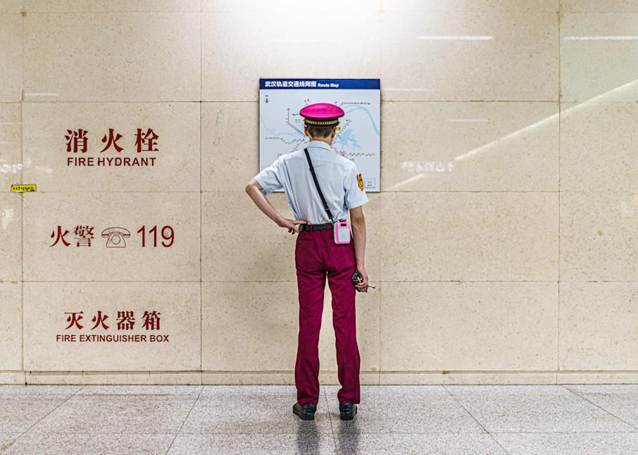 Subway Agent