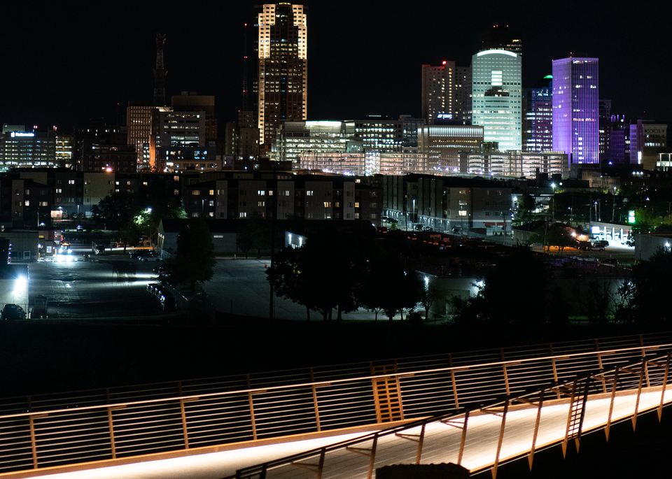 Emc Overlook Downtown Des Moines 1 Photography Art | Happy Hogtor Photography