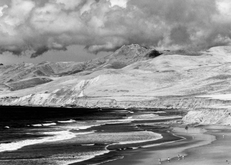 Jalama State Beach Photography Art   Julian Whatley Photography