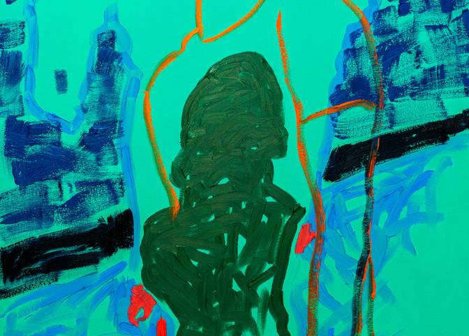 It Won T Make You Happy   Fine Art Print Art | Stuart Bush Studio