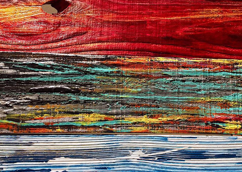 Breath, Mind And Speech Art   Chuck Redick Art