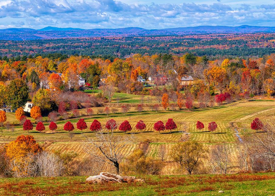 Gibbet Hill Photography Art | Paul J Godin Photography