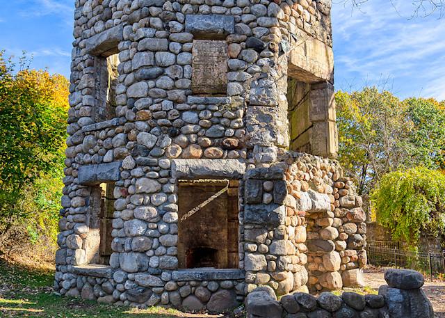 Bancroft Castle Photography Art | Paul J Godin Photography