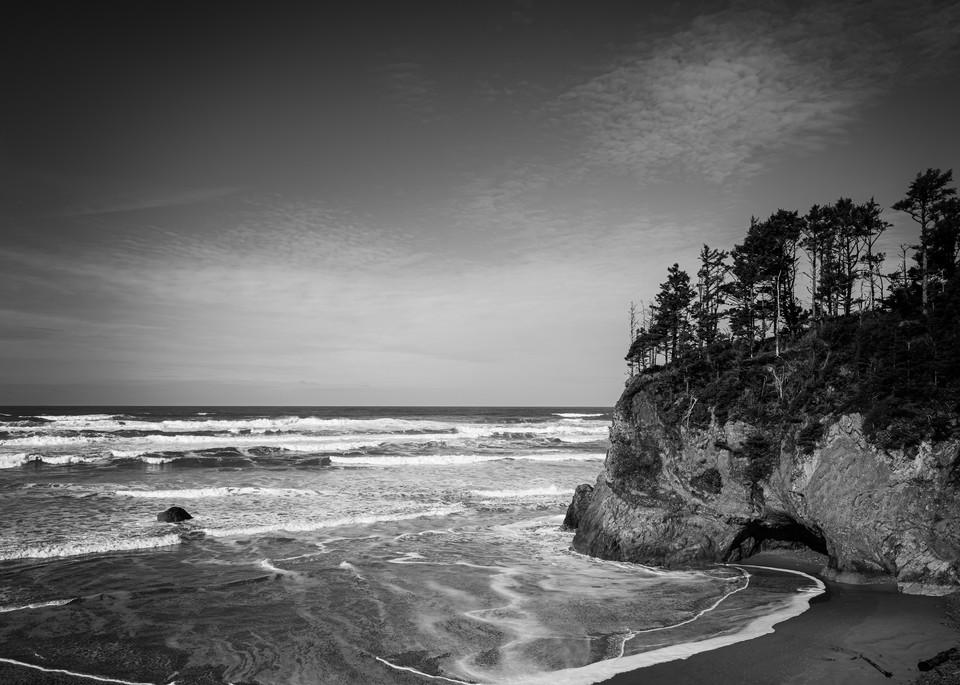 Adair Point, Oregon, 2020