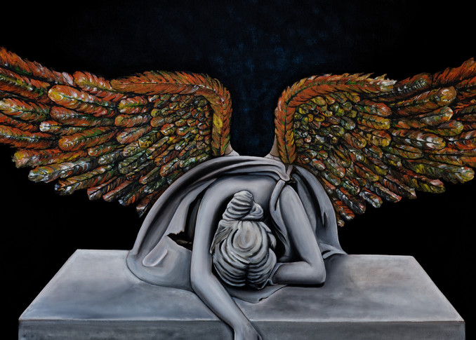 Risen Angel