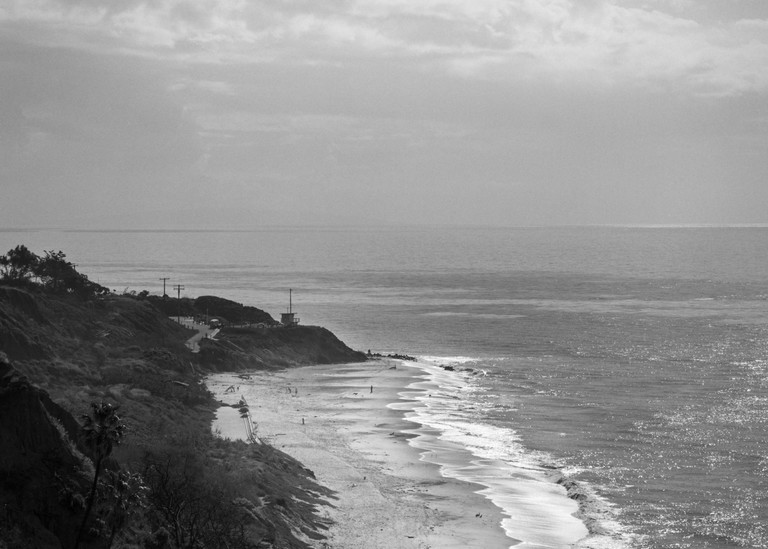 Nicholas Canyon Beach   Malibu Photography Art   Julian Whatley Photography