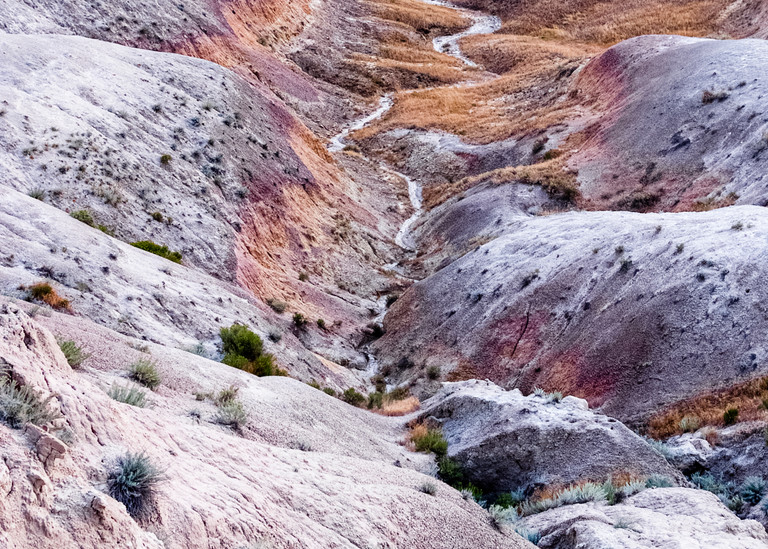 Badlands Sheep Mountain Table Photography Art | Hatch Photo Artistry LLC