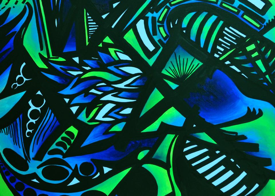 Wake Up Art | VV Gallery