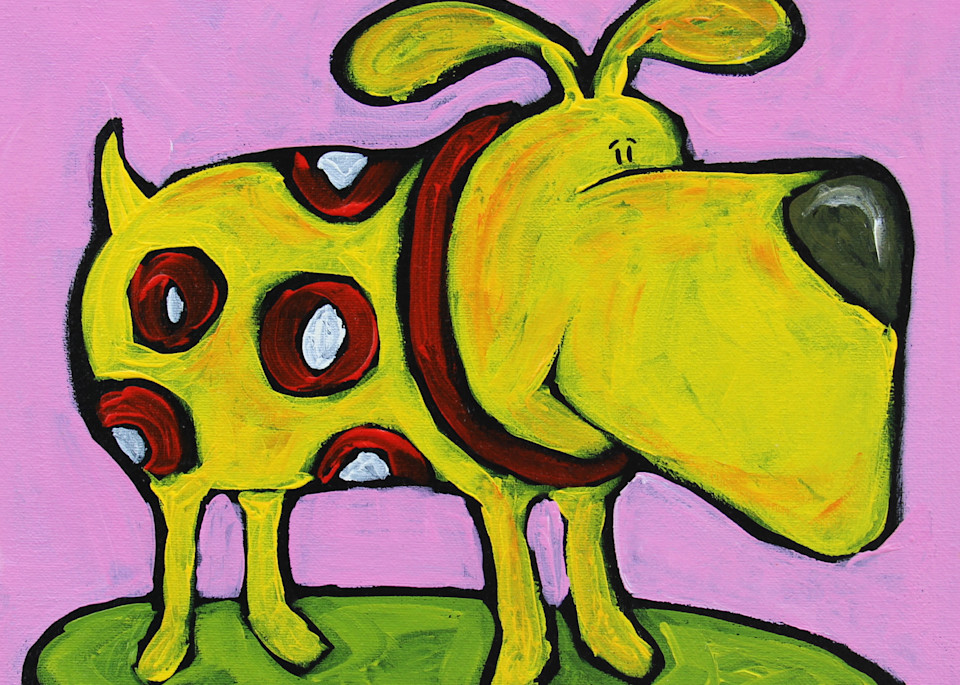 Doggie Art | Consciously Creative Gallery - CTU Inc.