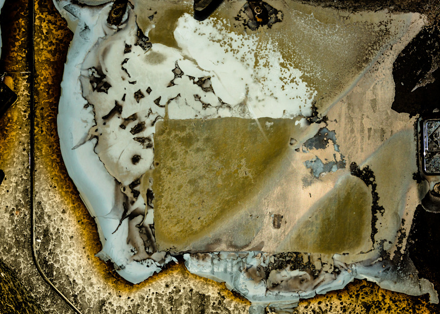 Battle Shield Photography Art | Monty Orr Photography