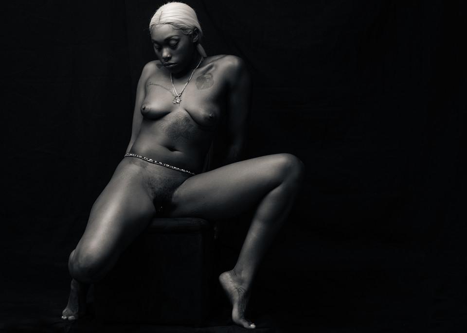 Demi Nude 3 Photography Art | Dan Katz, Inc.