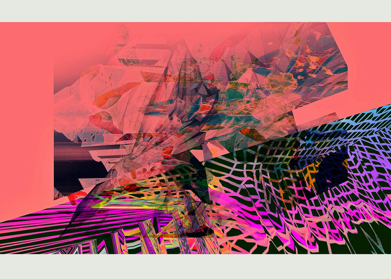 The Future In 2020 Art | Maciek Peter Kozlowski Art