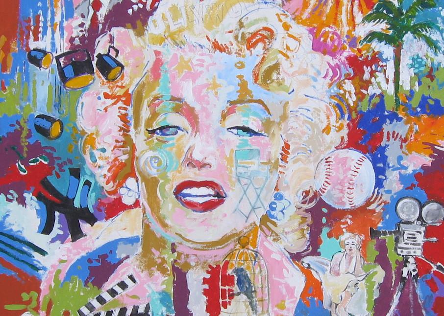 Marylin Art | terrycrump