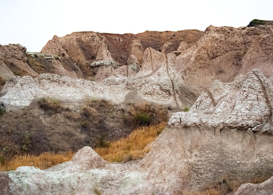 Dscf4555 Edit Badlands Vertical Gully   Photography Art | Hatch Photo Artistry LLC