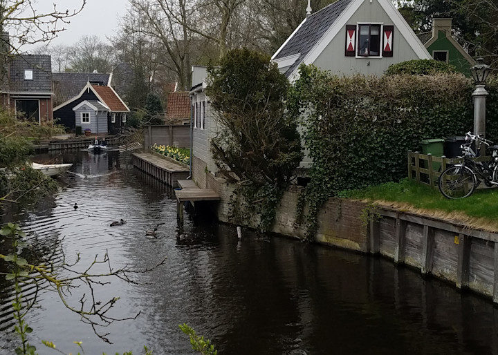 Peace And Serenity, Netherlands Photography Art | Photoissimo - Fine Art Photography